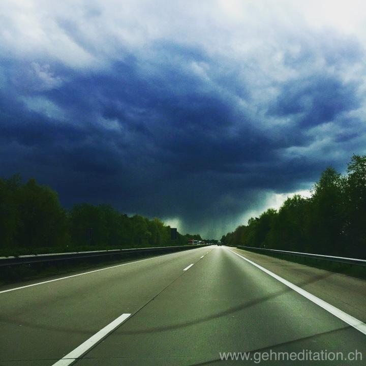 Eine Autobahn zumErwachen
